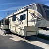 RV for Sale: 2018 NORTH POINT 377RLBH