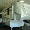 RV for Sale: 2013 CEDAR CREEK SILVERBACK 29RE