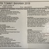 RV for Sale: 2019 TOMMY BAHAMA 27FB