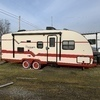 RV for Sale: 2018 VINTAGE CRUISER 23QBS