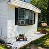 Mobile Home Park: Hillside MHP, Marion, WI
