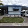 Mobile Home for Sale: 2 Bed/2 Bath Partially Furnished Home In Excellent Condition, Clearwater, FL