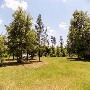 Land,Mobile Home Lot - McRae-Helena, GA