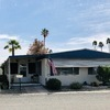 Mobile Home for Sale: Nice 2/2 DW mobile home in pet friendly, 55+ community, Mesa, AZ