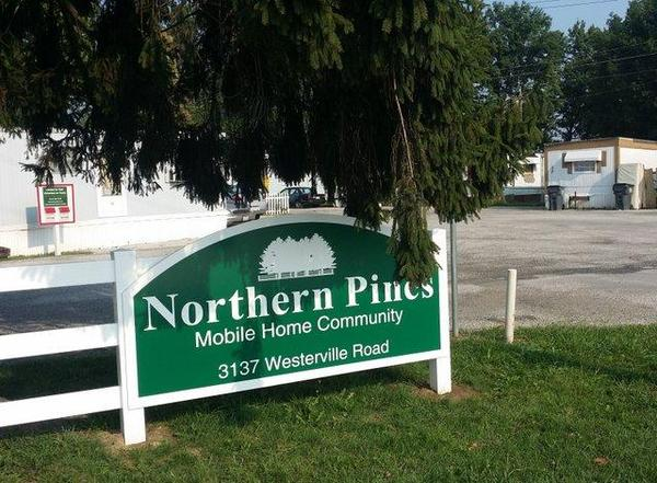 Northern Pines MHP - (614) 569-0360