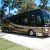 RV for Sale: 2008 Navigator Caspian Iv
