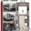 RV for Sale: 2020 PALOMINI 182SK
