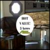 Mobile Home for Sale: Hot Value SW on 5 ACRES!, Windsor, SC