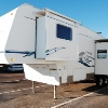 RV for Sale: 2003 COUGAR 295