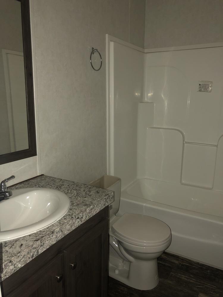 Brand New 2020 Fleetwood 3 Bedroom 2 Bathroom Mobile Home