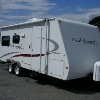 RV for Sale: 2006 GULF BREEZE 23TRS