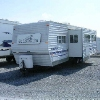 RV for Sale: 2002 Catalina 300TBS