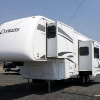 RV for Sale: 2006 Cypress 30SLRK