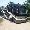 RV for Sale: 2008 Eagle45-D