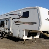 RV for Sale: 2007 RAPTOR 3319