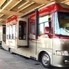 RV for Sale: 2008 INDEPENDENCE