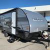 RV for Sale: 2021 EVO 179DB
