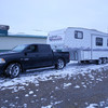 RV for Sale: 1995 companion 25WF