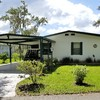 Mobile Home for Sale: Beautiful Lake Front Double Wide Home, Brooksville, FL