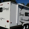 RV for Sale: 2011 NOMAD 206