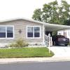 Mobile Home for Sale: Newly Rebuilt On Corner Lot w/ Private Yard, Tarpon Springs, FL