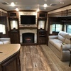 RV for Sale: 2016 EAGLE 318RETS
