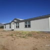 Mobile Home for Sale: Manufactured Home, 1 story above ground - Safford, AZ, Safford, AZ