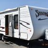 RV for Sale: 2008 SONOMA 23FQ