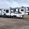 RV for Sale: 2017 VOLTAGE 3975