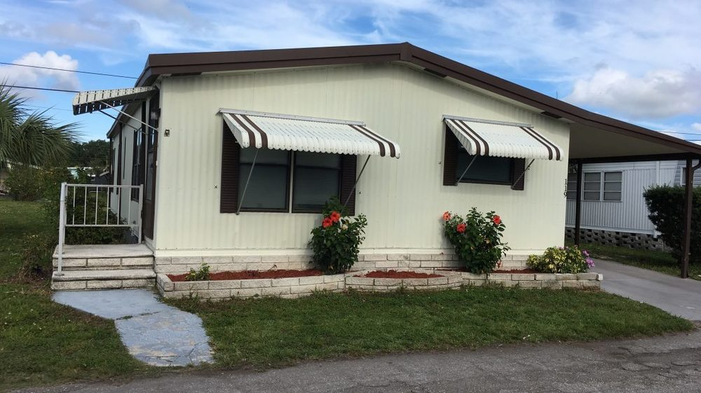 mobile home for sale in clearwater fl magnificent 2 bed 2 bath rh mobilehome net