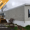 Mobile Home for Sale: Available NOW! 3 bed, 2 bath home!, Southington, OH