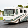 RV for Sale: 2002 CROSS COUNTRY 345MBS