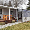 Mobile Home for Sale: Manuf, Sgl Wide, Manuf, Sgl Wide Manufactured, Leased Land - Coeur d'Alene, ID, Coeur D'alene, ID