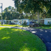 Mobile Home Park for Sale: Cedar Circle 55+ Mobile Home Community, New Smyrna Beach, FL