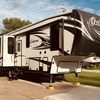RV for Sale: 2015 OAKMONT OM 325 RE