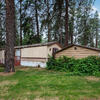 Mobile Home for Sale: Rancher, Manuf, Sgl Wide Manufactured, Leased Land - Post Falls, ID, Post Falls, ID