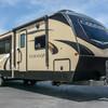 RV for Sale: 2019 Cougar Half-Ton 34TSB