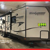 RV for Sale: 2014 ROCKWOOD WINDJAMMER 3025W