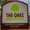 RV Park: The Oaks of Zephyrhills - Directory, Zephyrhills, FL