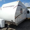 RV for Sale: 2011 Kingsport 288RLS
