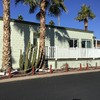 Mobile Home for Sale: 2018 Park model!STOP IN! Lot 78, Mesa, AZ