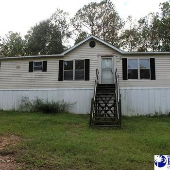 Mobile Homes for Sale near Hartsville, SC