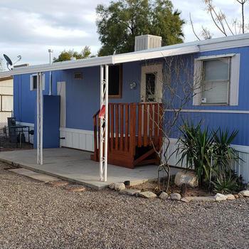 Pleasant 4 Mobile Homes For Rent Near Corona De Tucson Az Download Free Architecture Designs Intelgarnamadebymaigaardcom