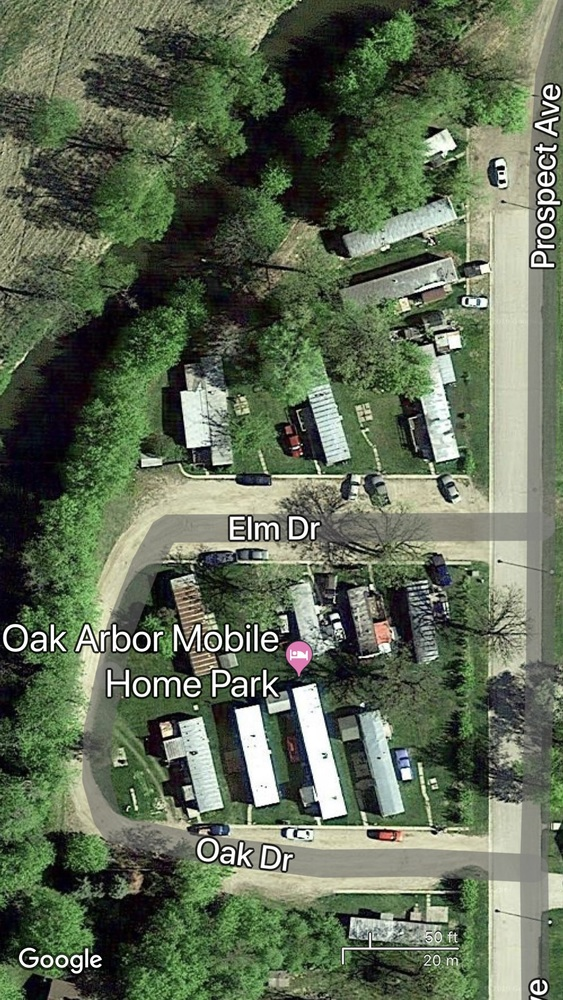 Terrific Oak Arbor Mobile Home Park Mobile Home Park For Sale In Home Interior And Landscaping Ferensignezvosmurscom