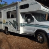RV for Sale: 1996 TIOGA MONTARA 23B