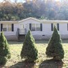 Mobile Home for Sale: WV, BRANCHLAND - 2002 OAKWOOD multi section for sale., Branchland, WV