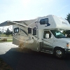 RV for Sale: 2010 Forester 2301