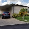 Mobile Home for Sale: 2 Bed 2 Bath Waterfront Oasis, Melbourne, FL