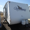 RV for Sale: 2010 GULF BREEZE 27BKS