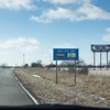 Billboard for Rent: Anderson,IN - I-69 800W MM 213 and 214 Vinyl, Anderson, IN